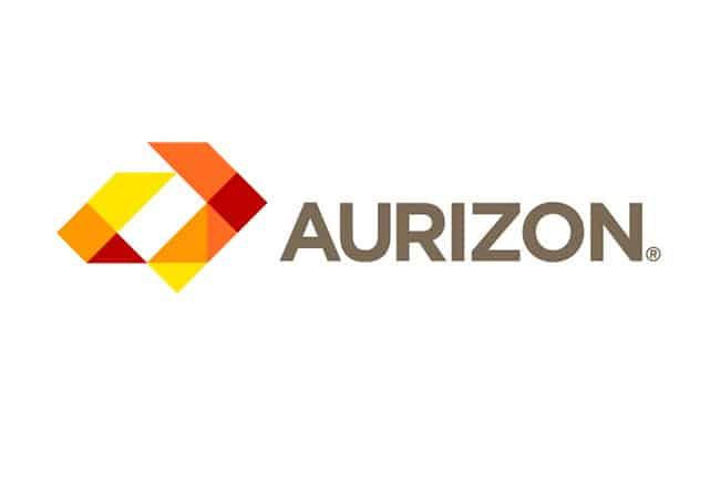 Aurizon - corporate nutrition client