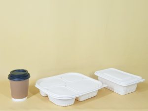 Smarter and environmentally friendly packaging